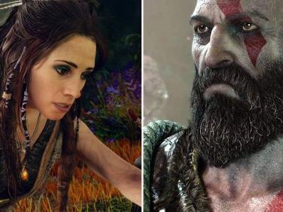 God Of War PS4: 10 Storylines That Were Never Resolved