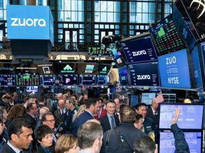 Zuora soars in its IPO and the founder's stake is worth nearly $200 million - 5 years after the company hit rocky times