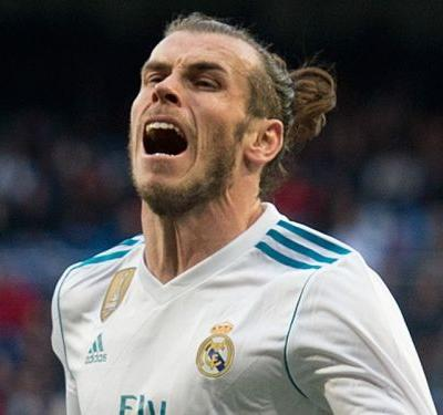 Zidane expects Bale to remain at Real Madrid despite Man Utd transfer talk