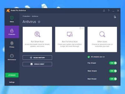 Avast targets SMB market with new security solutions
