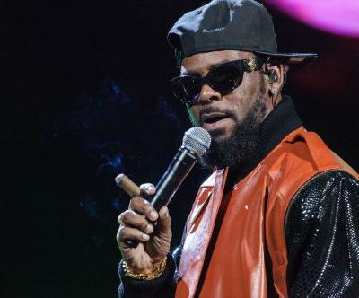 Woman Accuses R. Kelly of Rape, Imprisonment, and Infecting Her with Herpes