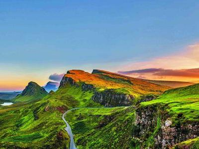 Scottish Highlands travel guide: The best things to see and do