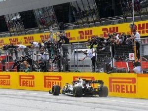 F1 2020 Styrian Grand Prix Winners And Losers