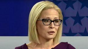 BREAKING: Democrat Kyrsten Sinema Wins Arizona Senate Race