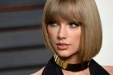 Taylor Swift Says Scooter Braun & Scott Borchetta Won't Let Her Perform Her Old Songs at 2019 AMAs