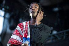 Joey Bada$$ Cancels His Next Three Shows on Logic's Everybody Tour