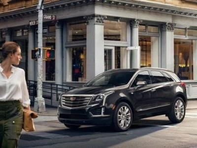 Cadillac Is Leaving New York City for Detroit
