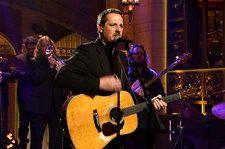Sturgill Simpson Sails Post-'SNL'; Lady Antebellum Returns to Country Charts