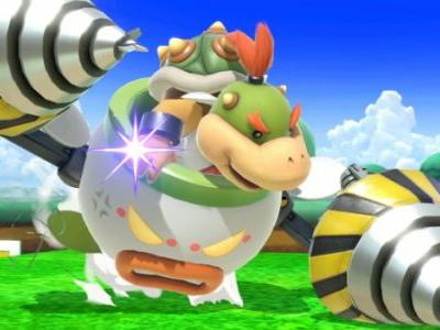 The Ultimate Super Smash Bros. Character Guide: Bowser Jr