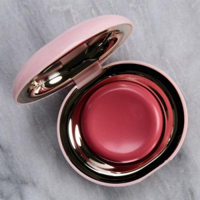 Rare Beauty Nearly Mauve Stay Vulnerable Melting Cream Blush Review & Swatches