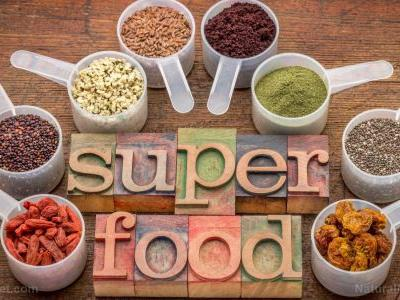 Optimize your health with these 11 delicious superfoods