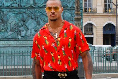 """SSS World Corp Says """"Aloha From Hell"""" With Its Introductory 2018 Spring/Summer Collection"""