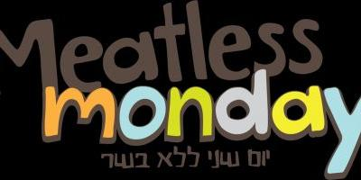 Meatless Monday in Israel Celebrates Four Fantastic Years