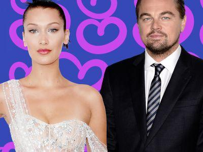 Everyone Has Feelings About The Rumors That Bella Hadid & Leonardo DiCaprio Are A Thing