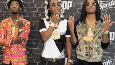 AHH Stray News: Migos and Lil Uzi 1, Scott Storch Annulling Marriage, Game In Criminal Court
