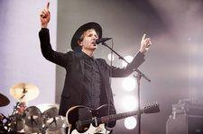 Beck Talks New Album 'Colors' & That 'Trippy' Grammys Moment