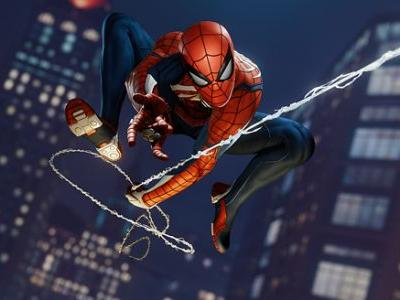 Win a Code for Marvel's Spider Man: The City That Never Sleeps Expansion Pack - PSLS Giveaway