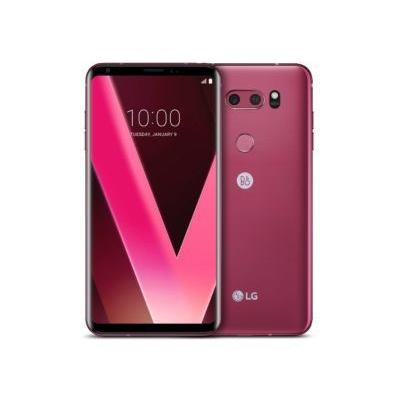 Raspberry Rose LG V30 Is Now Official, Coming To Korea Soon