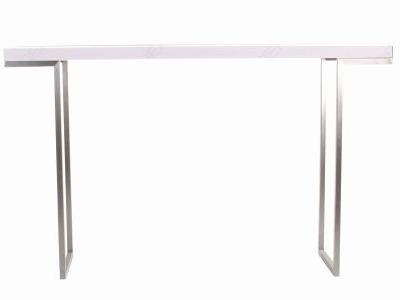 49 Unique White Lacquered Console Table Images