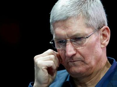 The Apple Watch and AirPods dodged Trump's latest round of tariffs on China - but cloud-data centers weren't so lucky