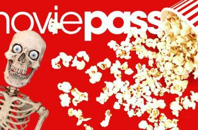 MoviePass Rises from the Grave to Charge Former Users'