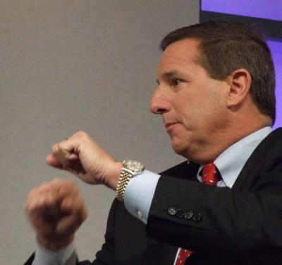 Experts remember late Oracle CEO Mark Hurd as a brilliant leader with a complicated and controversial legacy