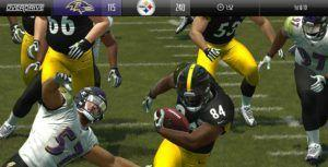 EA's new Madden NFL mobile game is now available