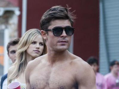 First Look at Zac Efron as Ted Bundy in Extremely Wicked