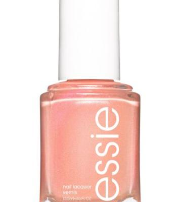 Essie's New Collection is Basically a Garden Party for Your Nails