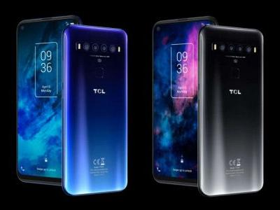 TCL 10 Pro and 10L will receive Android 11 and 2 years of security updates