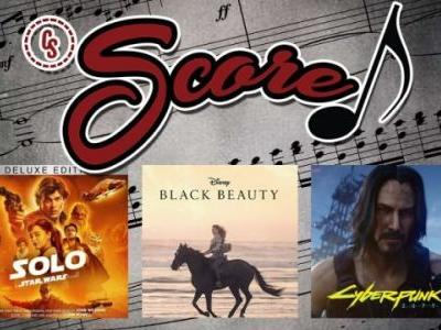CS Score Reviews Solo: A Star Wars Story Deluxe Edition Soundtrack & More!