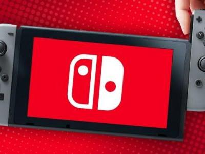 Switch Sales Surpass 8.2 Million Units in the US, Best-Selling Nintendo Console Ever for Thanksgiving Weekend