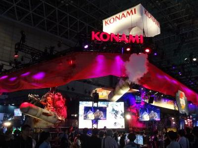 TGS 2019: Konami Shows Plenty of Mobile Games, but Few Will Leave Japan