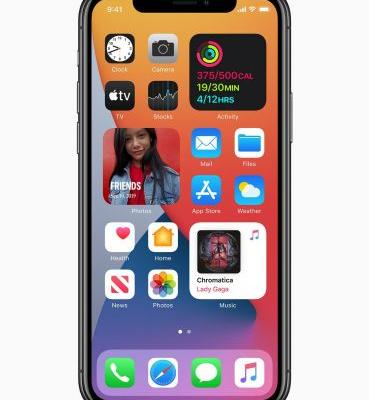 IOS 14 Completely Revamps The Home Screen