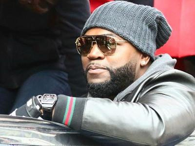 David Ortiz shooting: Second suspect reportedly arrested in Dominican Republic