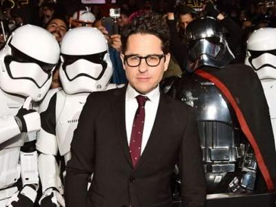 The Rise of Skywalker Director Says He's 'Never Been Great At Endings'