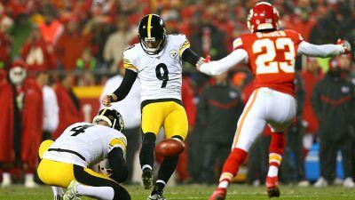 'Steel Curtain' returns as Steelers boot Chiefs from playoffs