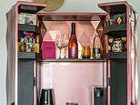Hotel minibars worth checking in for, from Manchester to the Maldives