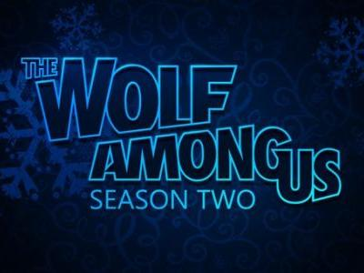 The Wolf Among Us Season 2 Launching In 2019