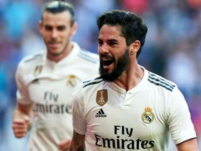 Transfer Talk: Real set to cash-in on Isco, James