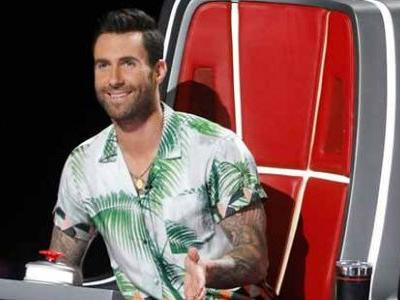 The Voice's Adam Levine Has A New Reality Show Coming To TV