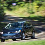 2017 Volkswagen Golf 1.8T TSI Automatic - Instrumented Test