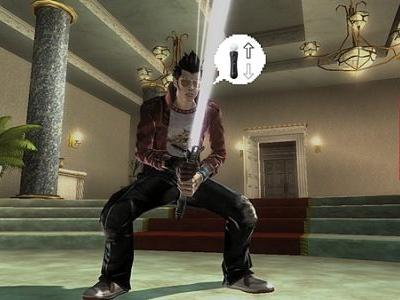 The original No More Heroes rated for Switch release in Taiwan