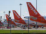 EasyJet plans to reduce its workforce by up to 30%