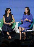 Kate Middleton and Meghan Markle's Outfits Are a Royal Match Made in Heaven