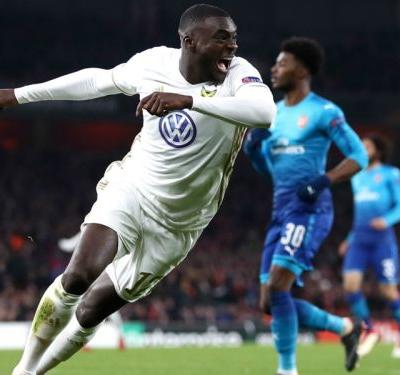 Arsenal 1 Ostersunds 2 : Gunners through despite Emirates shock