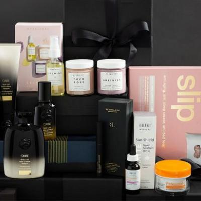 Dermstore Gifting Suite Launches for 2019: Holiday Gift Sets & Kits