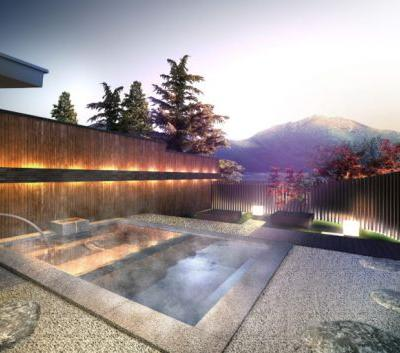 Luxury Ski Resort KAI Alps to Open in Japan