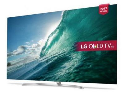 LG's 55-inch OLED 4K TV down to its lowest price yet