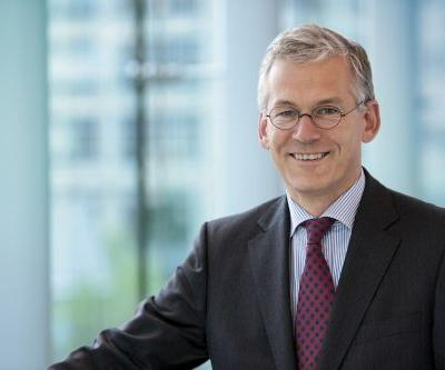 """Philips CEO Wants to Be Near """"Hotspots of Talent"""" to Take On GE, IBM"""
